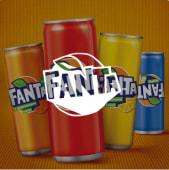 Fanta (0,5л)