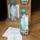 Acqua Wami Naturale-50cl