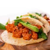 Taco Búfalo
