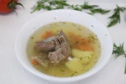 """Суп """"Сорпа"""" (300 гр.)"""