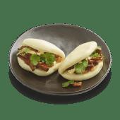113. Barbecue coreano di manzo e cipolla rossa