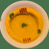 Spicy Hummus