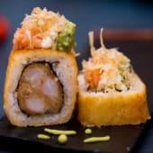Hot futu rolls (5 pzas.)