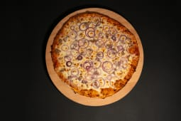 Pizza Tonno & Cipolla