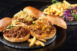 3 х Sloppy Joe Menu (1260г)