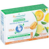 Puress pastiglie miele limone