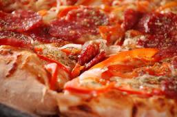 Піца Діабло (23см/410г)
