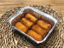 Croquetas Rústico de pollo (6 uds.)