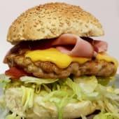 Hamburger Whitechik