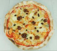 Pizza 6 formaggi
