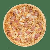 Pizza new BBC (familiar)