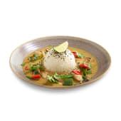 75. Raisukaree Curry – Pollo