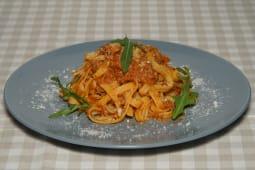 Спагеті Болоньєзе (380г)