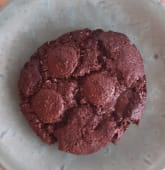 Cookie Vegan Double Chocolate