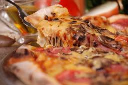 Піца Неаполітанська (23см/390г)