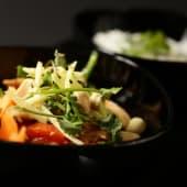 Jungle Veggies With Rice