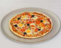 Pizza Coimbra Fixe