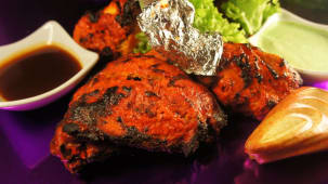 Chicken Tandoori 4 szt