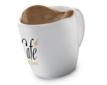 Chocolate tradicional sin crema (12 oz.)