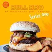 Bull BBQ - Serie Oro