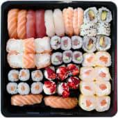 #1004 - Sushi Misto - 46 peças