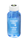 Depuravita Probiotic Water 25cl