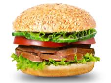 Казы бургер