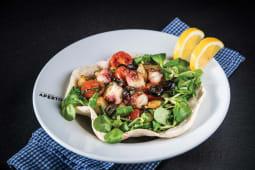 Salata de caracatita