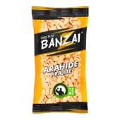 Banzai - Arahide prajite