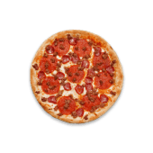 Pizza MeatLover