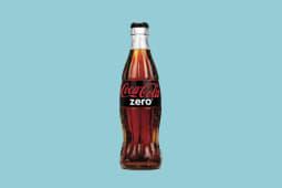 Coca-Cola  Zero 33 cl