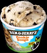 Ben&Jerry's Cookie Dough 100ml