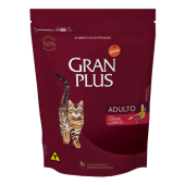 Gran Plus Gato Adulto Sabor Carne & Arroz 3 Kg