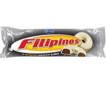 Fillipino White Chocolate Artiach