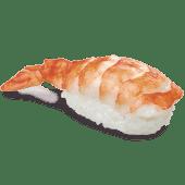 Суші з креветкою (30г)