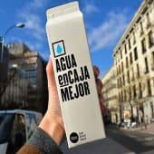 Agua Eco (500 ml.)