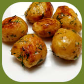 Картопля молода (200г)