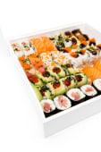 50 shades of sushi