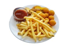 Assorti de cartofi