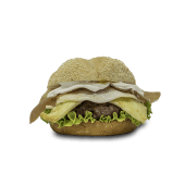 Burger Levantina
