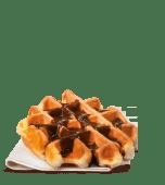 Waffle cioccolato