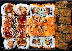 106 - Sushi Misto