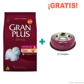 Smarty Pack Gran Plus Menu Adulto Mini Pollo & Arroz 3kg