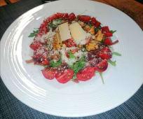 Salata Piletina