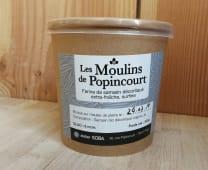 Farine de sarrasin fraîche - 500 gr