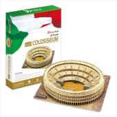 Puzzle 3D Colosseo 131 Pz