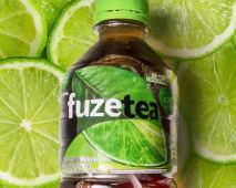 Fuze Te (550 ml.)