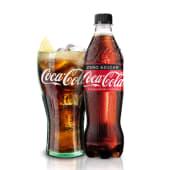 Coca Cola Zero (50cl)