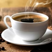 Café Americano (12 oz.)