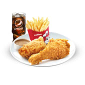 2PZ Chickenjoy - Contorno